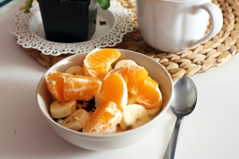 jak zacząć jeść śniadania