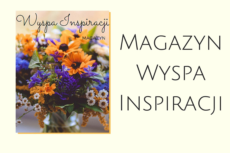 Magazyn Wyspa Inspiracji