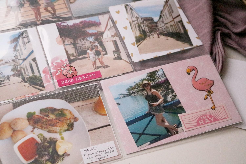 organizacja zdjęć z wakacji