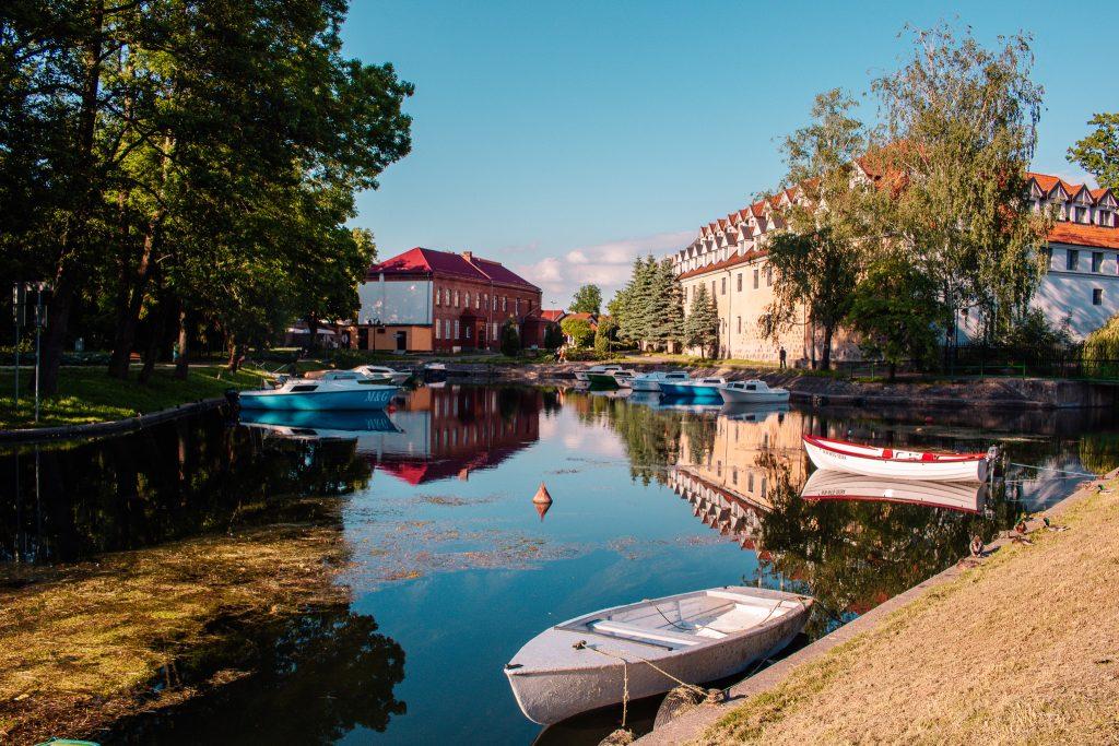 urlop w Polsce